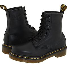 Doc Martens 1460 W boots
