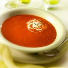 Fosters Creamy Tomato Dill Soup Recipe