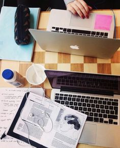 Studies Estudios  @Alexvilln