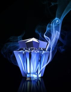 Scent of a Woman by DIVER AND AGUILAR , via Behance