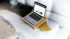 Stolik pod laptop VEN II - SFD-meble - Akcesoria do laptopów