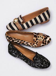 VS Collection Monogram Loafer