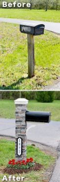0053 eye catching curb appeal ideas