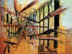 Bachelor Thesis - Ariel University, School of Architecture