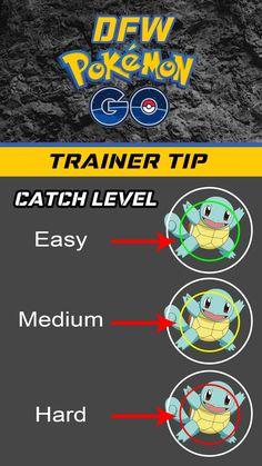 Cool Tips for Pokemon go! #pokemon #pokemongo #DFWpokemongo https://www.facebook.com/groups/DFWPokemonGoLeague/