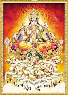 Lord Surya Dev Wallpaper Free Download Surya Dev