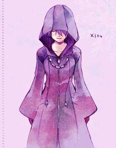 KH Xion <3