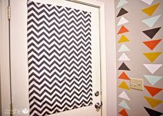 Brilliant D I Y Magnetic Curtain Home Decor Crafts