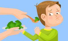 Meu filho não quer comer: 5 erros que provavelmente você comete sem saber - Vix