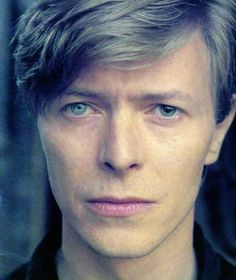 David Bowie ...an ICON