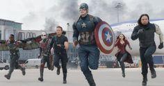 Captain America: Civil War  tendrá multitud de contenido extra en su versión…