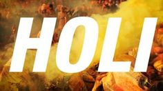 Search videos for holi on Vimeo