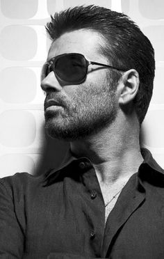 George Michael - Everyone was hot on his looks (yes, he is pretty) but I adore the voice.  A bit of whiskey with sultry for flavor.
