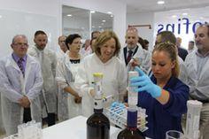 """Las producciones hortofrutícolas de Almería disponen de un """"alto nivel de control"""" con más de 150.000 análisis al año"""
