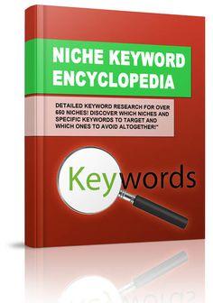 Detaillierte Keyword NischenRecherche mitüber 650 Nischen!  Entdecken Sie, welche Nischen und spezifische Keywords gefragt sindund welche Sieganz vermeidensollten um damit dauerhaft Geld zu verdienen!    Geld verdienen im Internet istin vi...