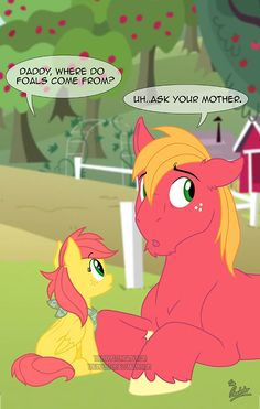 I sure do hope Fluttershy is the mother, but judging by the Filly's wings, I assume she is!