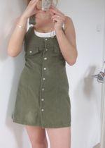 zielona princeska S/M