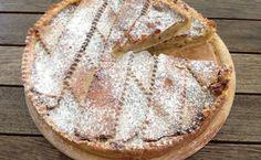 Crostata alla crema di marroni | Food Loft - Il sito web ufficiale di Simone Rugiati