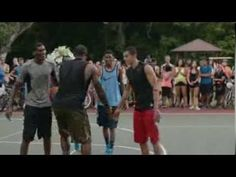 "VIDEO | NIKE LAUNCHES LEBRON JAMES ""TRAINING DAY"" CAMPAIGN 