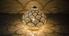Zenza Lamp