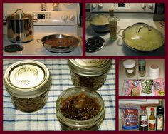 The Iowa Housewife: French Onion Preserves