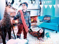 Франк Малтиери – создатель образа «Catimini» - Детская одежда Интернет магазин…