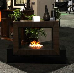 Small and portable, this #Dimplex electric #stove fits in even the ...