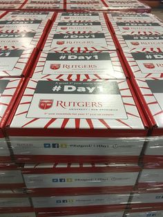 #Rutgers Welcomes Students on #Day1 with Anti-Bullying Message