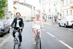 Hochzeitsfotografie Erfurt Bike Wedding, Bicycle, Bicycle Wedding, Erfurt, Wedding Photography, Bike, Bicycle Kick, Bicycles