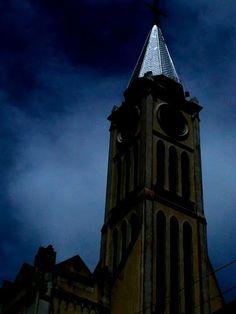 igreja matriz birigui - Google Search