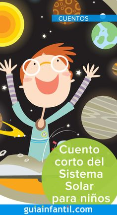 Solar System For Kids, English Story, Learning Time, Greek Wedding, Home Schooling, Conte, Kids Education, Neymar, Childrens Books