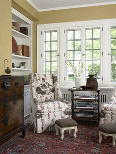 French Casement Windows Design, Pictures, Remodel, Decor and Ideas