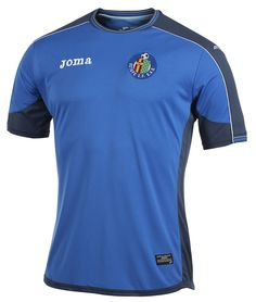 @Getafe Camiseta Local 14/15 #9ine