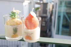 Candle inspiration for Karen Gilbert. Cute Candles, Gel Candles, Scented Candles, Candle Packaging, Candle Labels, Candle Art, Candle Shop, Homemade Beauty Recipes, Handmade Candles