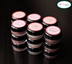 kool-aid lip gloss | Meet the Dubiens