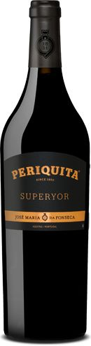 Periquita Superyor - Vinho Tinto - Super Premium - Vinhos - José Maria da Fonseca