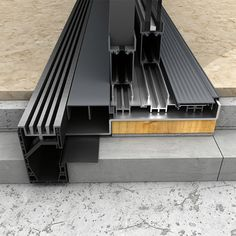 IQ Glass - Threshold Drainage Solutions                                                                                                                                                                                 More