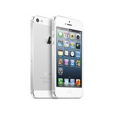iPhone 5s prateado desbloqueado barato