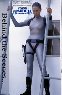 Pantyless upskirt photos
