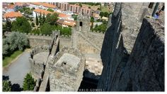 Castelo de Bragança / Castillo de Braganza / Bragança Castle [2010 - Bragança / Braganza - Portugal] #local #locais #locals #fotografias #photography #fotos #photos #monumento #monumentos #monuments #medieval #turismo #tourism @Visit Portugal @ePortugal