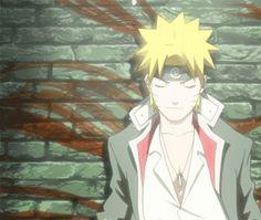 Naruto Uzumaki High School Konoha highschool