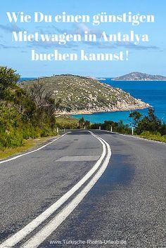 Wie Du einen günstigen Mietwagen in Antalya buchen kannst - Der ultimative Guide! Auf http://www.tuerkische-riviera-urlaub.de/mietwagen-antalya/