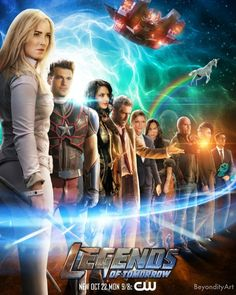Legends of tomorrow Season 4 Poster by BeyondityArt on DeviantArt Legends Of Tommorow, Dc Legends Of Tomorrow, Teen Movies, Comic Movies, Poster Series, Tv Series, Danielle Panabaker The Flash, Superhero Shows, White Canary