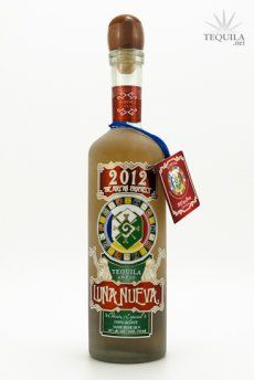 2012 Luna Nueva Tequila Anejo