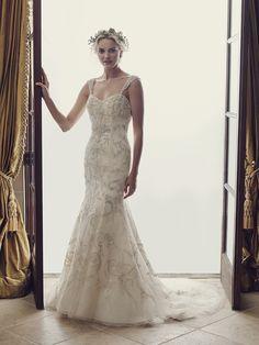 c99433fb46e 42 best Wedding Dresses images on Pinterest