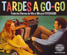 Tardes A Go-Go