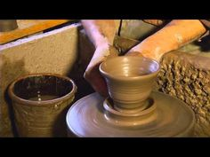 19-century Pottery making, Sturbridge Village, MA  |  Literature & video on tools, materials, local ancestral potters, and much more.