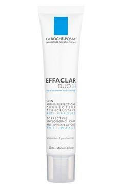 La Roche Posay Effaclar Duo+ - CosmopolitanUK