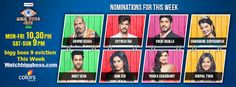 Bigg boss 10 eviction today,elimination in bigg boss boss 10 this week elimination,who is eliminated from bigg boss,who got eliminated in bigg boss Boss, Color, Colour, Colors