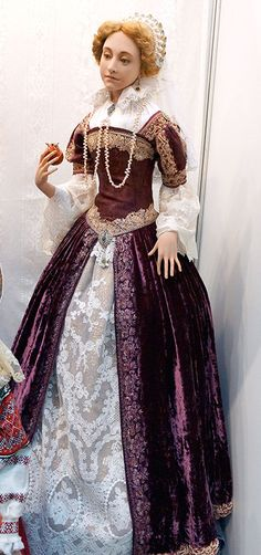 """Международная выставка кукол """"Art of Doll"""" в Гостином дворе. 13.12.2014. Авторы: Lu Ann & AbramovaArt"""
